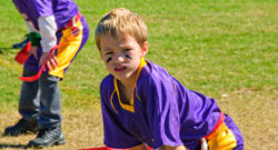 Tips for Youth Flag Football Coaches