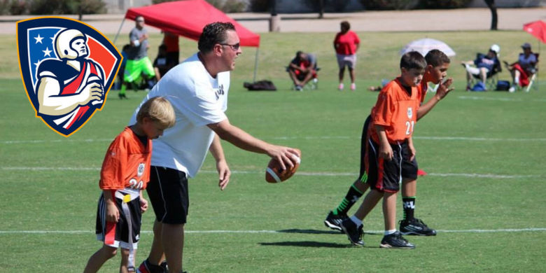 Coach-is-QB-Youth-Flag-Football-Tournaments