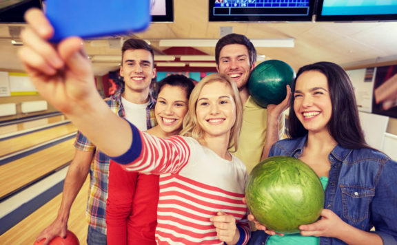 bowling terms for beginners
