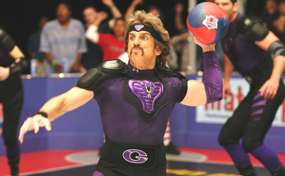 dodgeball rules: greatest sport on earth