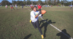 Flag Football League