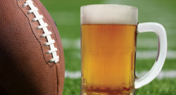 beer and recreational sports guide